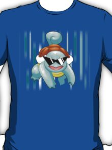 Squirtle I Choose You! T-Shirt