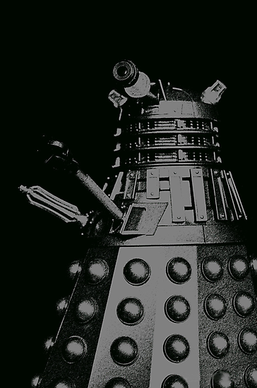 darlek mono moody by markbailey74