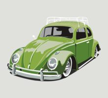 Green Beetle by Siegeworks .