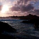 Canal Rocks, Western Australia by palmerphoto
