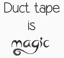 The Martian Duct Tape Quote by Kate Sortino