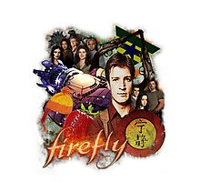 Firefly/Serenity Photographic Print