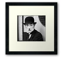 You Must Be Joking Framed Print