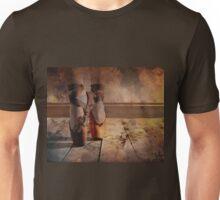 Steampunk Ballet Unisex T-Shirt