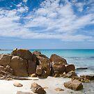 Bunker Bay, South Western Australia by palmerphoto