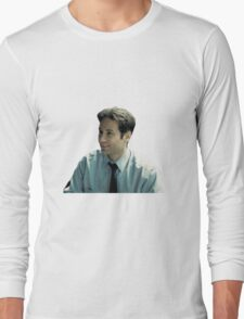 Fox Mulder Long Sleeve T-Shirt