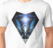 The Wings Of Anthropolis Unisex T-Shirt