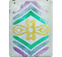 faded youth iPad Case/Skin
