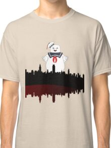 Stay Puft Classic T-Shirt