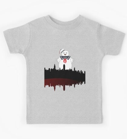 Stay Puft Kids Tee