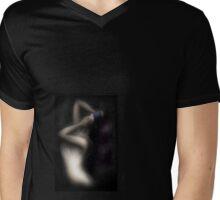 Surrender to Ruin Mens V-Neck T-Shirt