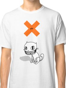 The Judge- Mortis Ghost's OFF Classic T-Shirt