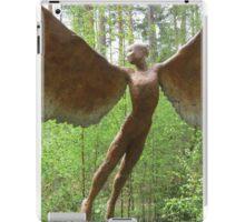 Naive Icarus iPad Case/Skin