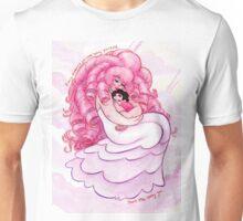 That's me Loving You: Steven Universe Rose Quartz and Steven  Unisex T-Shirt