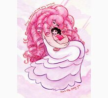 That's me Loving You: Steven Universe Rose Quartz and Steven  T-Shirt