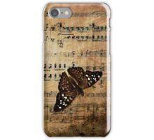 Note Worthy... iPhone Case/Skin