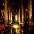Midnight Under the Pier by socalgirl