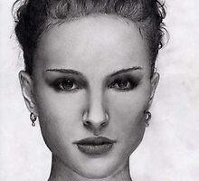 Natalie Portman by valerieg1