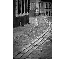 OnePhotoPerDay Series: 254 by C. Photographic Print