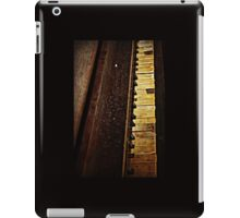 Play Me A Song  iPad Case/Skin