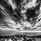 Folkestone Sky by Lea Valley Photographic