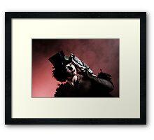 Steampunk I Framed Print