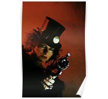 Steampunk III Poster