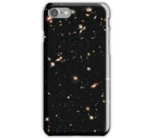 Hubble Deep Field iPhone Case/Skin