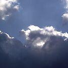 Every Cloud......... by dopeydi