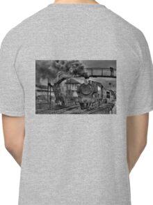 No 17 B&W Classic T-Shirt