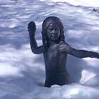 snow princess by pantsman