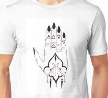 Hand Unisex T-Shirt