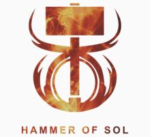 Destiny - Hammer of Sol Kids Clothes