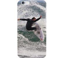 Water Fan iPhone Case/Skin