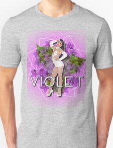Violet Chachki Unisex T-Shirt