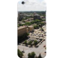 I Love Regina Downtown  iPhone Case/Skin