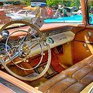 Two-Toned Pontiac-Interior by ECH52