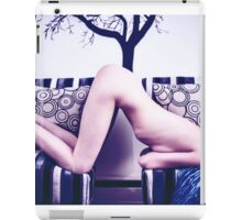 Repose - Erotic art prints, erotic photography iPad Case/Skin