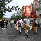 Show and walk! by rasim1