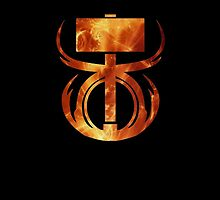 Destiny - Hammer of Sol by Argnarock