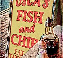 Salt & Vinegar by Chris Lord