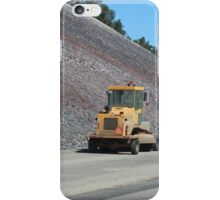 Tractor iPhone Case/Skin