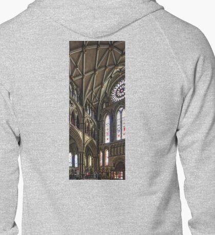 South Transept Zipped Hoodie