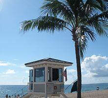 Las Olas Blvd Ft Lauderdale, FL 091110 by paulscar