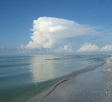 Cotton Clouds by Rosie Brown