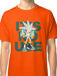 """It's No Use!"" (Ruder Version) Classic T-Shirt"