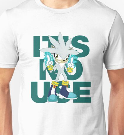 """It's No Use!"" (Ruder Version) Unisex T-Shirt"
