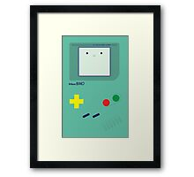 BeemBoy Framed Print