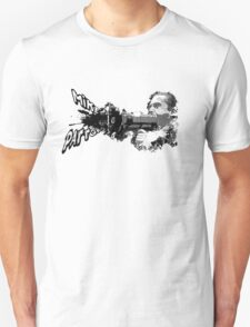 Mike Patton Unisex T-Shirt