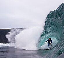 Walshy Barrel by Paudie Scanlon